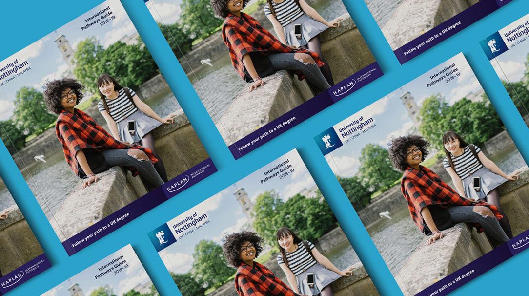 University of Nottingham cover image 1