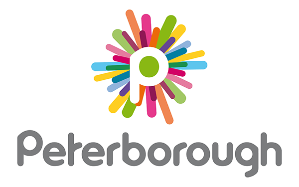 Visit Peterborough Logo